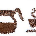 Влияние интенсивности обжарки кофе на крепость готового напитка?