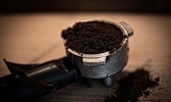 Выбор помола для приготовления кофе. Способ приготовления