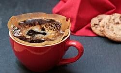 Почему кофе имеет горький вкус? Как это исправить?
