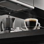 Гейзерная кофеварка, описание и приницип работы
