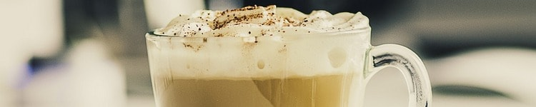 Рецепт приготовления кофе «Сникерс Мокко»