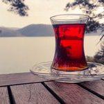 Чай с клюквой. Полезные свойства. Рецепт приготовления