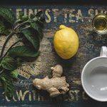 12 рецептов травяных чаёв на каждый день